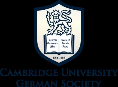 Cambridge University German Society(3)